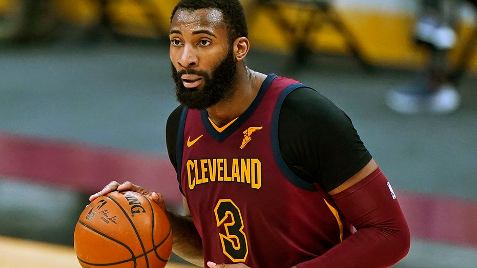 Lakers' Andre Drummond gives 2-word response on where he will play next season: 'Shanghai, China'