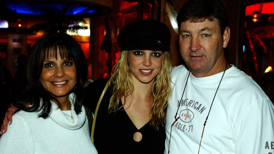 Britney Spears' dad argues mom Lynne 'exploited' singer's 'pain and trauma' with book release: court docs