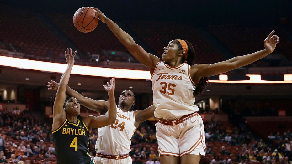 Dallas Wings control WNBA draft with top two picks