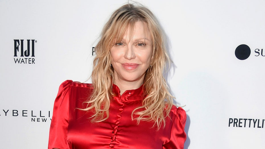 Courtney Love says she 'almost died' in the hospital from anemia | Fox News