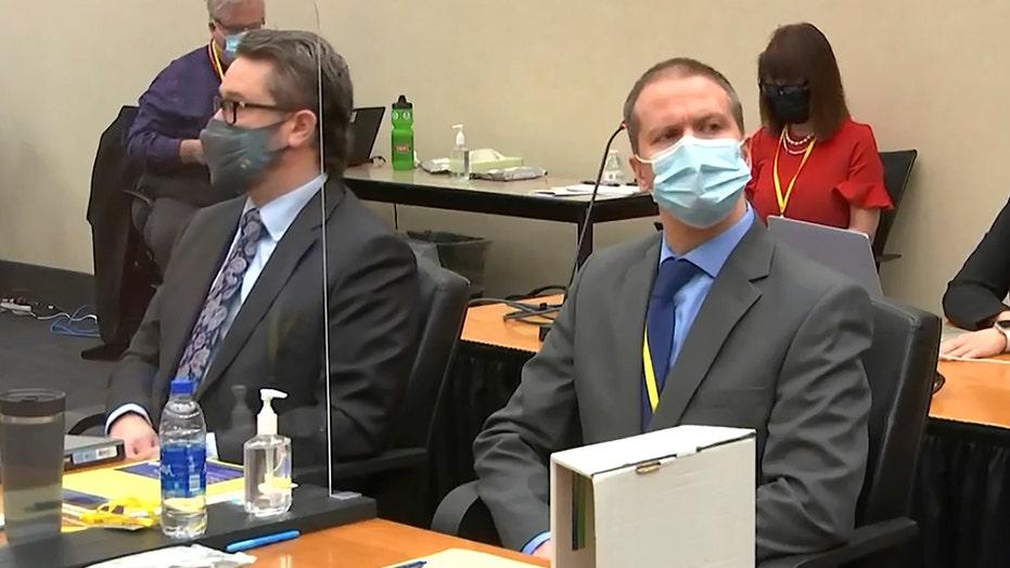 Ted Williams: Police chief testimony 'devastating' to Derek Chauvin
