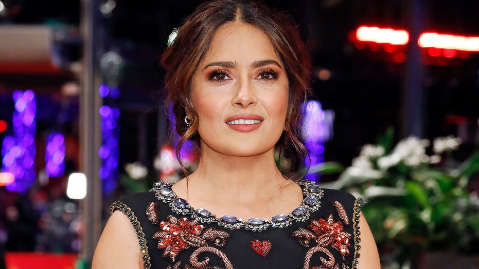 Salma Hayek reveals near-fatal COVID battle: 'My doctor begged me to go to the hospital'