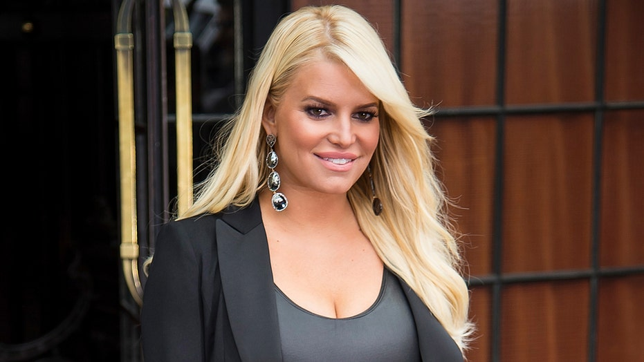 Jessica Simpson shares why she got rid of her scale, no longer weighs herself