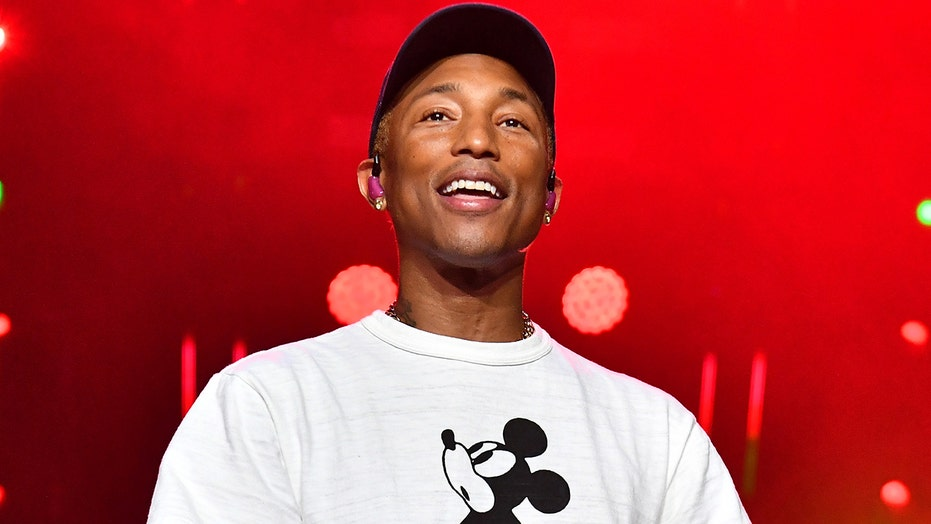 Pharrell Williams unhappy with public schools in Virginia; opening private network for low-income families