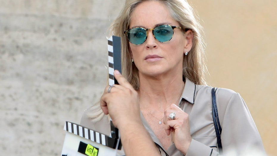Sharon Stone shares 11-month-old nephew, River, has died after total organ failure