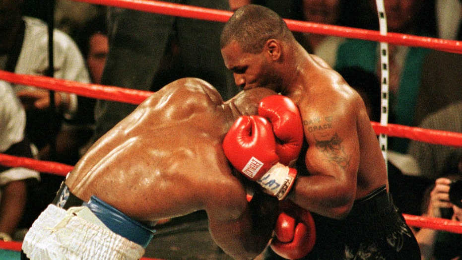 Mike Tyson 'scared' to fight Evander Holyfield, Triller CEO says