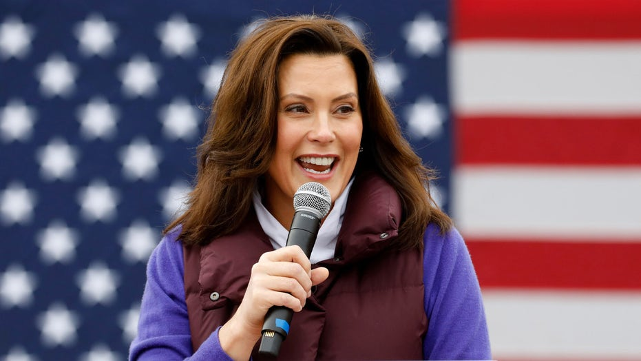 Michigan governor's top aide vacations in Florida, despite Whitmer's travel warning