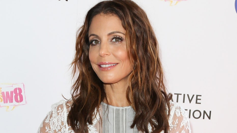 Bethenny Frankel explains 'RHONY' exit: 'It wasn't what I wanted to be doing anymore'