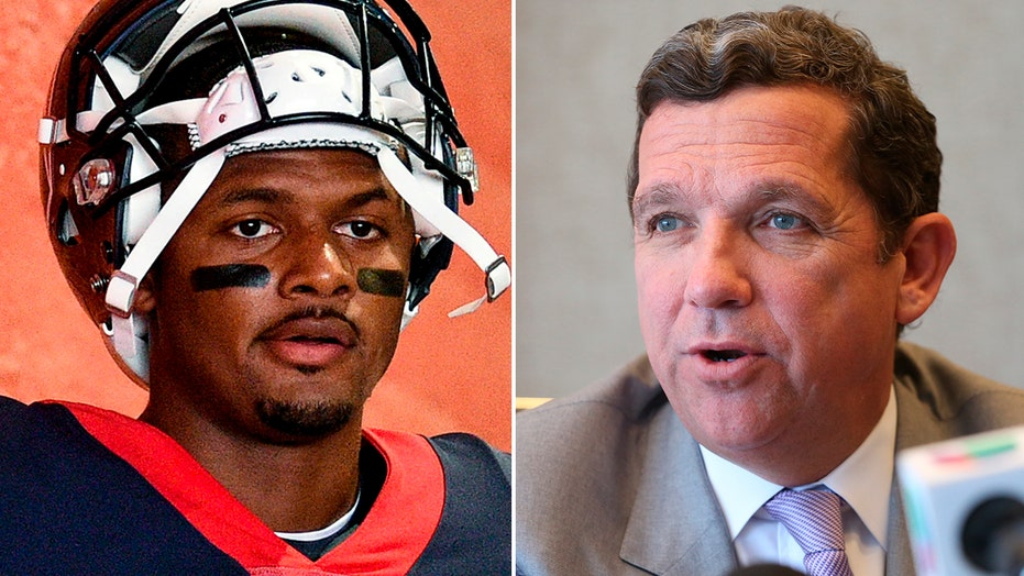 Deshaun Watson accusers' lawyer promises 'important and significant developments' in case against NFL star