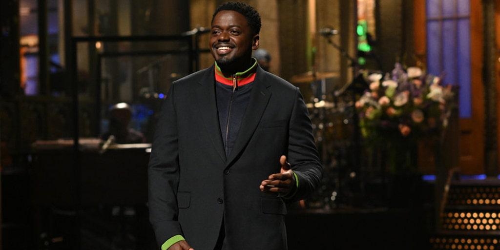 Saturday Night Live' host Daniel Kaluuya jabs royal family over Meghan  Markle claims | Fox News