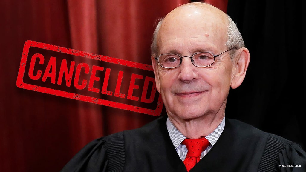 Libs call for lib Justice Breyer's retirement after he pans court packing