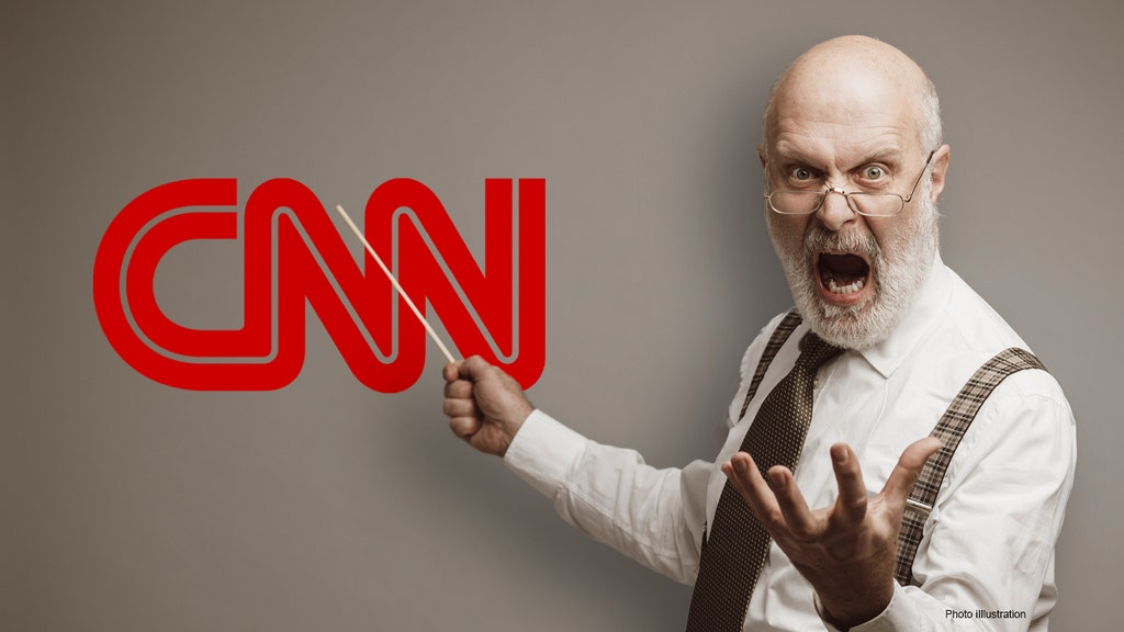 CNN mocked for warning popular fonts 'perpetuate problematic stereotypes'