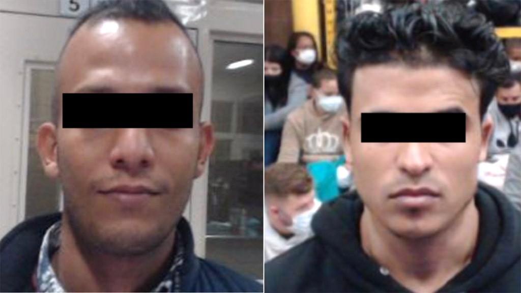 Illegal immigrant on FBI Watch List caught trying to enter US