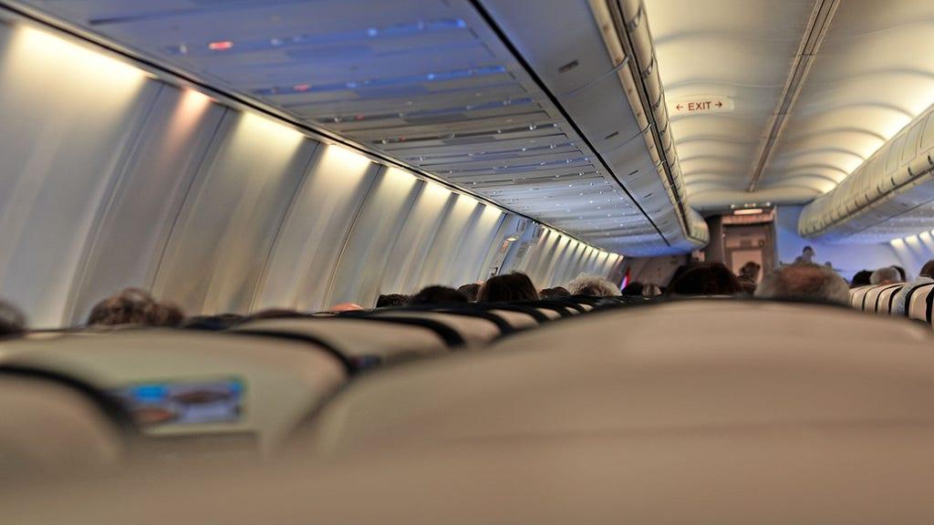 Southwest pilot accused of lewd sex act during flight