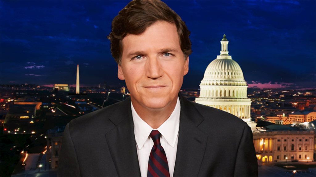 CARLSON: Democrats' plan to 'destroy' the suburbs is ploy to win more elections