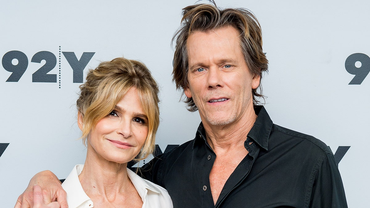 Kevin Bacon said quarantine 'tested' his marriage to Kyra Sedgwick: 'We  were really isolated'   Fox News