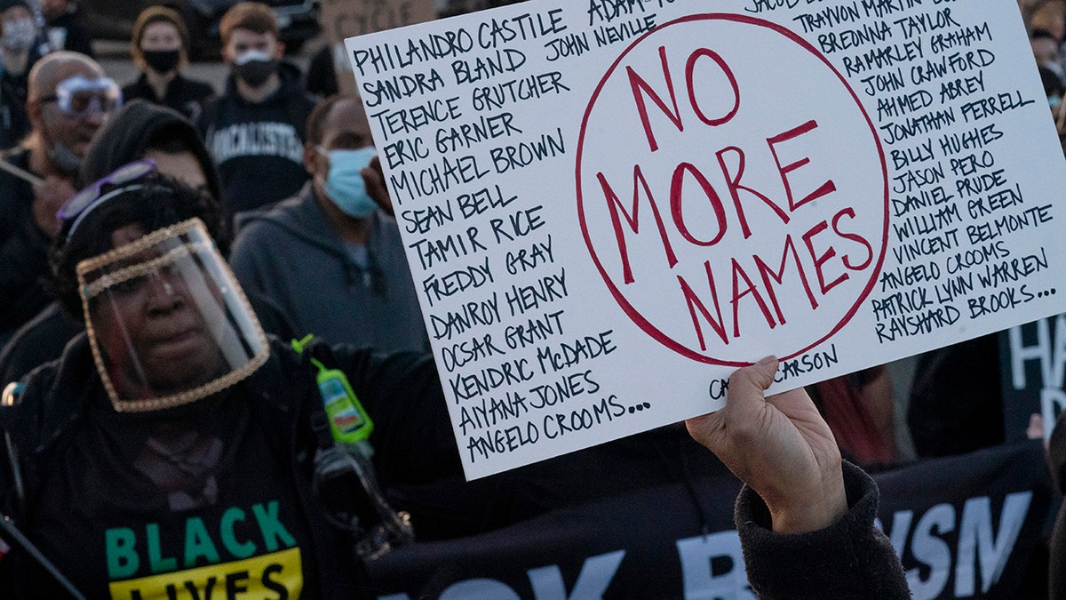 Riots, protests in Minnesota, Chicago, elsewhere in reaction to police shootings