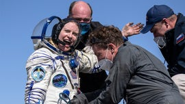 Expedition 64 crew members return from International Space Station