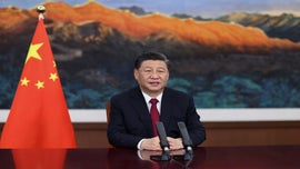 China's Xi warns against 'unilateralism' as tensions with US, neighbors rise