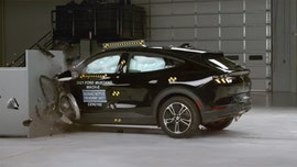 Electric cars are faring well in crash tests and in real world accidents, here's why