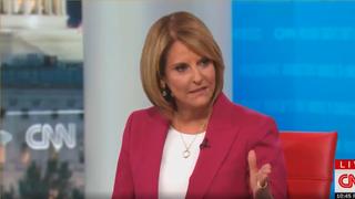 CNN's Gloria Borger falsely claims Operation Warp Speed 'happened under Joe Biden'