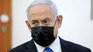 Netanyahu calls out the AP after claiming they weren't warned about Israeli airstrike: 'You weren't lucky'