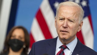 Biden to rollout first set of unilateral orders impacting 2nd Amendment rights