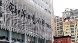 'What the hell': NYT blasted for column urging people to get rid of 'depressed' and 'obese' friends