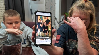Louisiana Coast Guard search: Families hope loved ones can be found alive in capsized boat