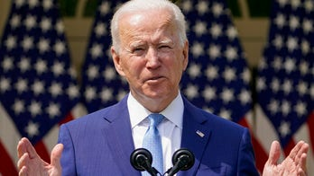 Biden falsely claims $2T infrastructure plan will create 16 million jobs