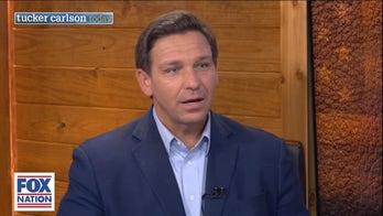 Ron DeSantis tells Tucker Carlson some Florida COVID restrictions were 'ineffective,' denounces 'Faucism'