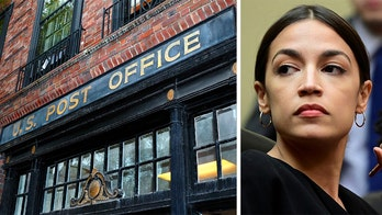 AOC's plan to save US Postal Service never got off the ground