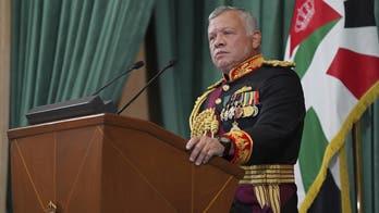Jordan prince was asked to stop destabilizing 'activities'