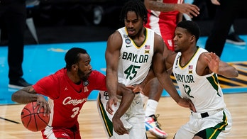 Baylor trio of Butler, Teague, Mitchell headed to title game