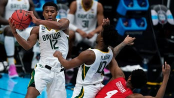 Baylor tops Houston in Final Four round to advance to NCAA Tournament championship game