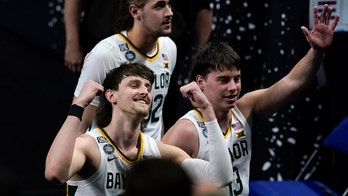 It's on: Gonzaga vs. Baylor for the national championship