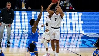 Gonzaga's last hurdles: a quick turnaround -- and Baylor