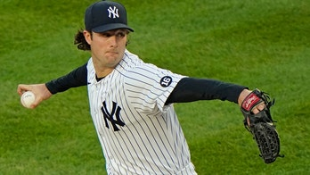 Cole 7 shutout innings, 13 Ks leads Yanks over Orioles 7-2