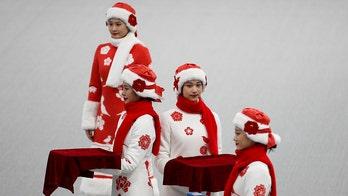 China warns Washington not to boycott Winter Olympics