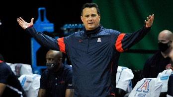 Arizona parts ways with Sean Miller amid NCAA investigation