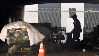 California city paying homeless people to clean up their camps