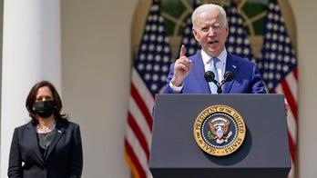 Biden, blocked by Congress, resorts to minor gun measures
