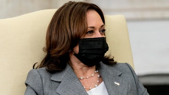 Kamala Harris has gone 18 days without a news conference since being tapped for border crisis role