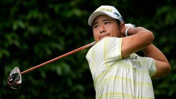 Hideki Matsuyama claims Masters title, first Japanese golfer to win major championship