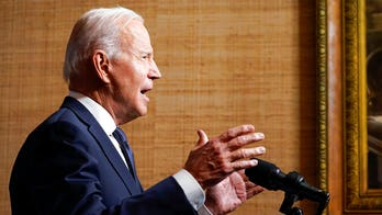 Biden announces Sept. 11 Afghanistan withdrawal deadline, says it's time for troops 'to come home'