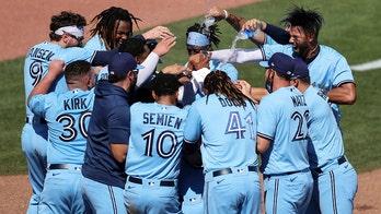 Bichette hits 2nd homer in 9th, Blue Jays beat Yankees 5-4