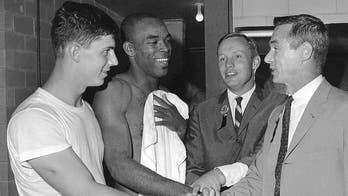Leroy Keyes, gold standard of Purdue football, dies at 74