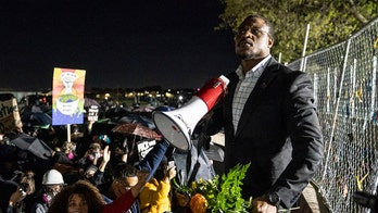 LIVE UPDATES: Protesters take to the streets Saturday night over police shootings