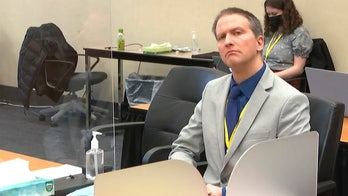 Derek Chauvin closing arguments end, jurors to begin deliberation