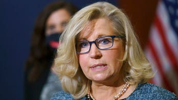 Liz Cheney, likely to lose House GOP leadership job, also facing serious challenge back in Wyoming